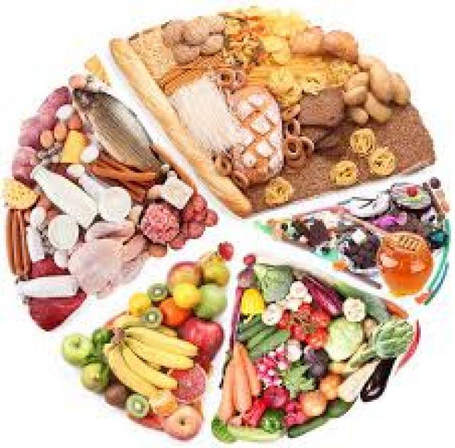 Kiat Orang Tua Menyajikan Makanan Sehat Dan Bergizi