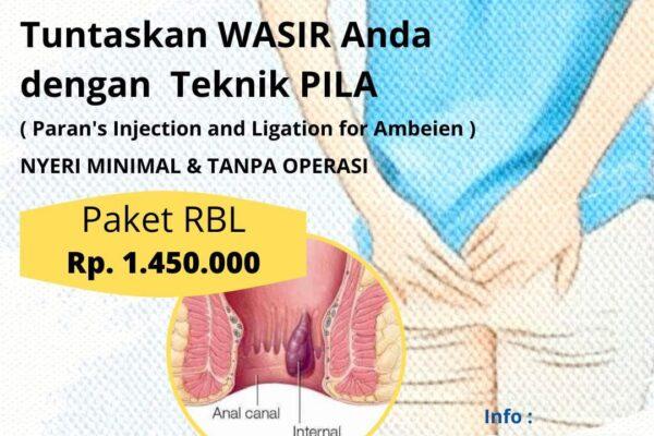 Paket RBL